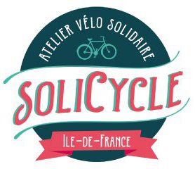 cropped entete SoliCycle atelier velo solidaire ile de France