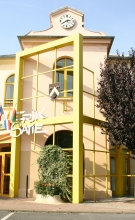 Conservatoire à rayonnement communal Erik-Satie
