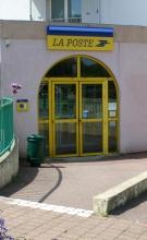 Poste de Villebon-sur-Yvette