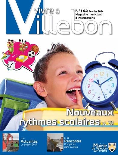budget magazine municipal
