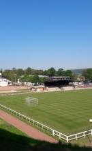 Centre Sportif Saint-Exupéry