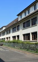 Ecole élémentaire Les Casseaux