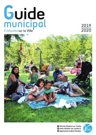 Guide municipal 2019-2020